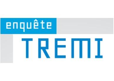 Enquête TREMI : réalisation et coordination de la campagne 2017